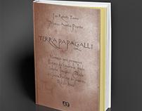 Desenvolvimento de capa e diagramação: Terra Papagalli