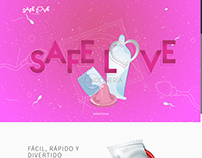 Proyecto Safe Love