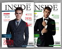 Revista INSIDE