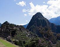 Peru 2014 - Photography