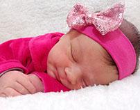 Luiza - Newborn