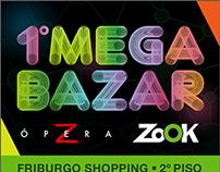 Mega Bazar Opera Z