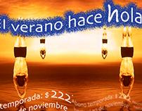 Aviso Punta Carrasco Promociónal