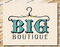 Big Boutique Branding