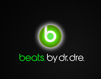 GUIÓN DE RADIO  - BEATS BY DR.DRE