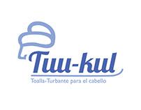 Tuu-kul // Logotipo y empaque