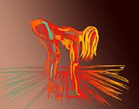 Illustration digital