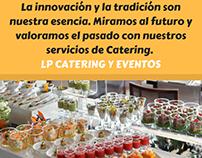 Lp Catering y Eventos
