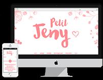 Layout Petit Jeny