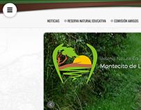 """Reserva """"Montecito de Lovera"""" (Cerrito / 2015)"""