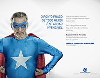 campaign for cancer prevention - Albert Eistein Hospit