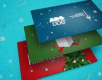 Video Navidarte 2016 - Look & feel   ARS DDB