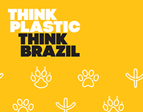 Think Plastic Brazil - Petfood Forum 2015