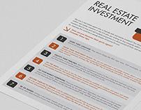 Factsheets/flyers/editorial.