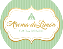 Aroma de limón - Cakes and Patisserie