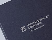 Arturo Escamilla