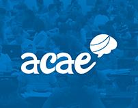 ACAE Social Visual Identity