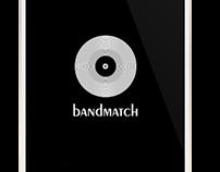 Bandmatch app