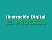 Proceso de Ilustración Digital