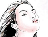 Ilustração - Ilustration
