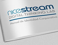 Identidad NiceStream