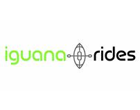 iguana rides