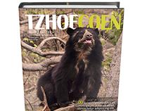 Portada revista TZHOE COEN