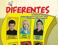 Diferentes (obra teatral)
