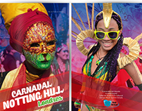 Coleccionable Carnavales del Mundo