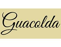 """""""Guacolda"""" nueva marca de ropa"""