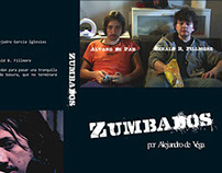 Zumbados: Cover+CD