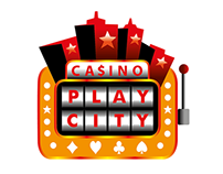 Logo Casino Play City