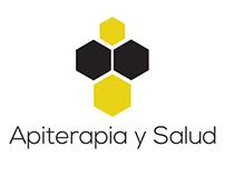 Logo / Apiterapia y Salud