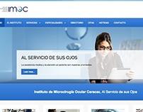 Instituto de Microcirugía Ocular Caracas