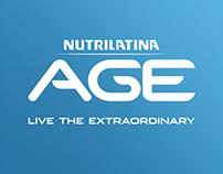Social Media: Nutrilatina Age