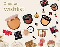 Newsletter Sephora
