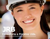 Site JRB Consultoria