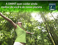 Kit Omint Ecoeficiente