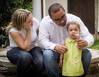 Retratos de Familia / Family  Portrait
