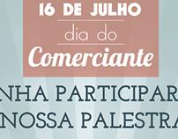Convite CDL e NORTEARH