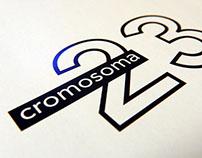 Cromosoma 23 l Sistema de Piezas Editoriales