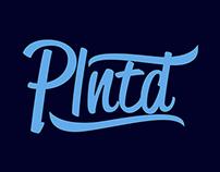 Conceito de Logo - Plenitude