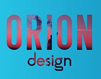 """Identity """"@Oriondesign98"""""""