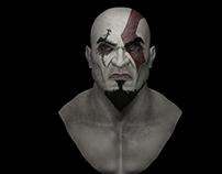 Kratos model