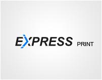 Express Print - Branding