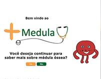 Site Mais Medula