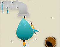 O Homem e a Água