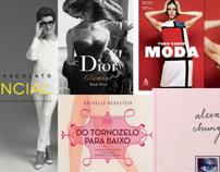 Cinco livros para quem ama moda