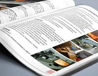 Revista de Empresa de Fundiciónes
