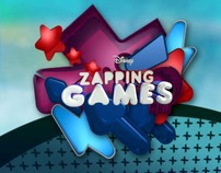 Zapping Games